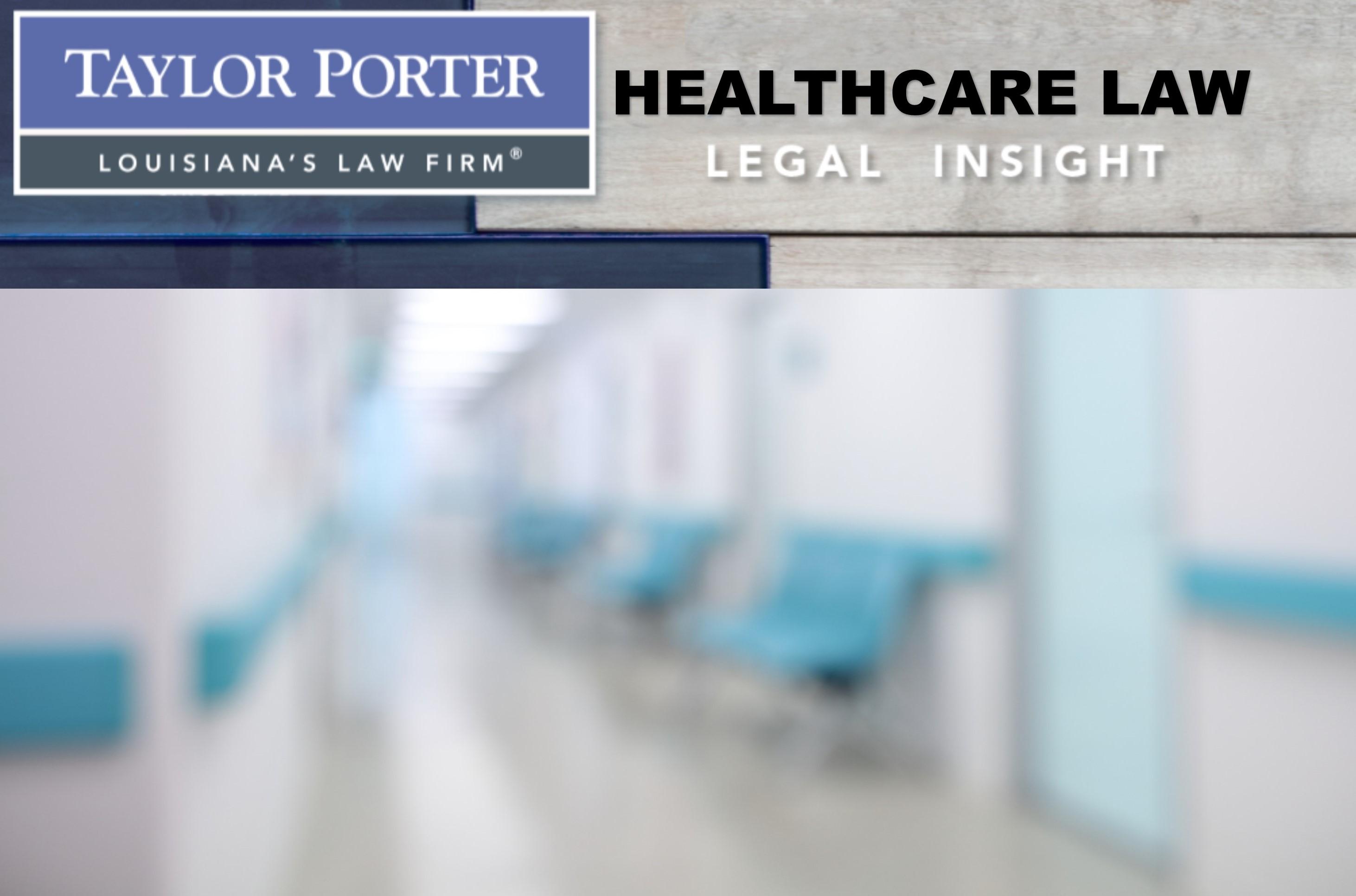 Taylor Porter | Attorneys At Law | Taylor Porter